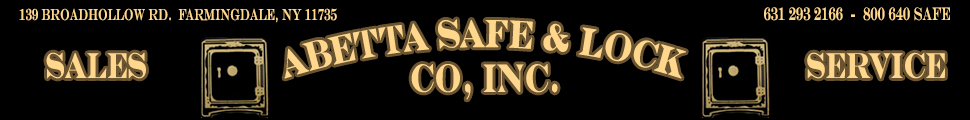 Abetta Safe & Lock Co. Inc.